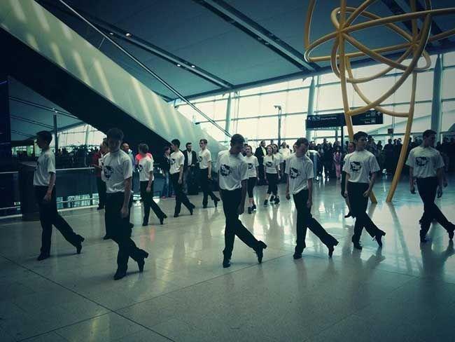 Danse irlandaise fv2