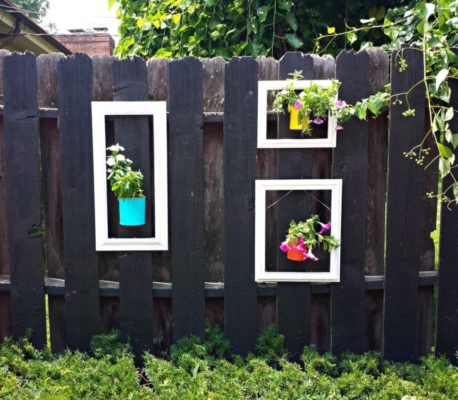 Five Painted Lane