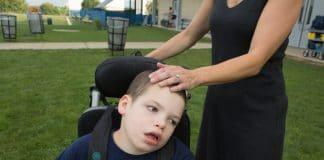 Fils handicap