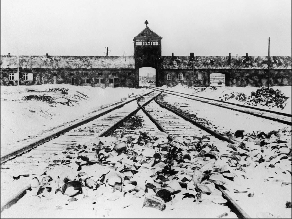 En résistant aux nazis cette 02