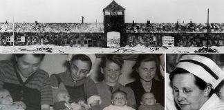 En résistant aux nazis cette f