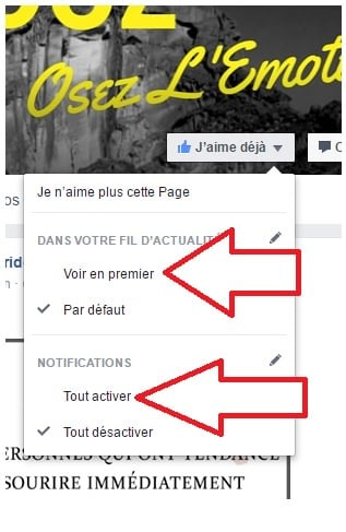 Facebook Notifications 02