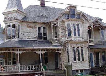 Jugée inhabitable une maison datant f