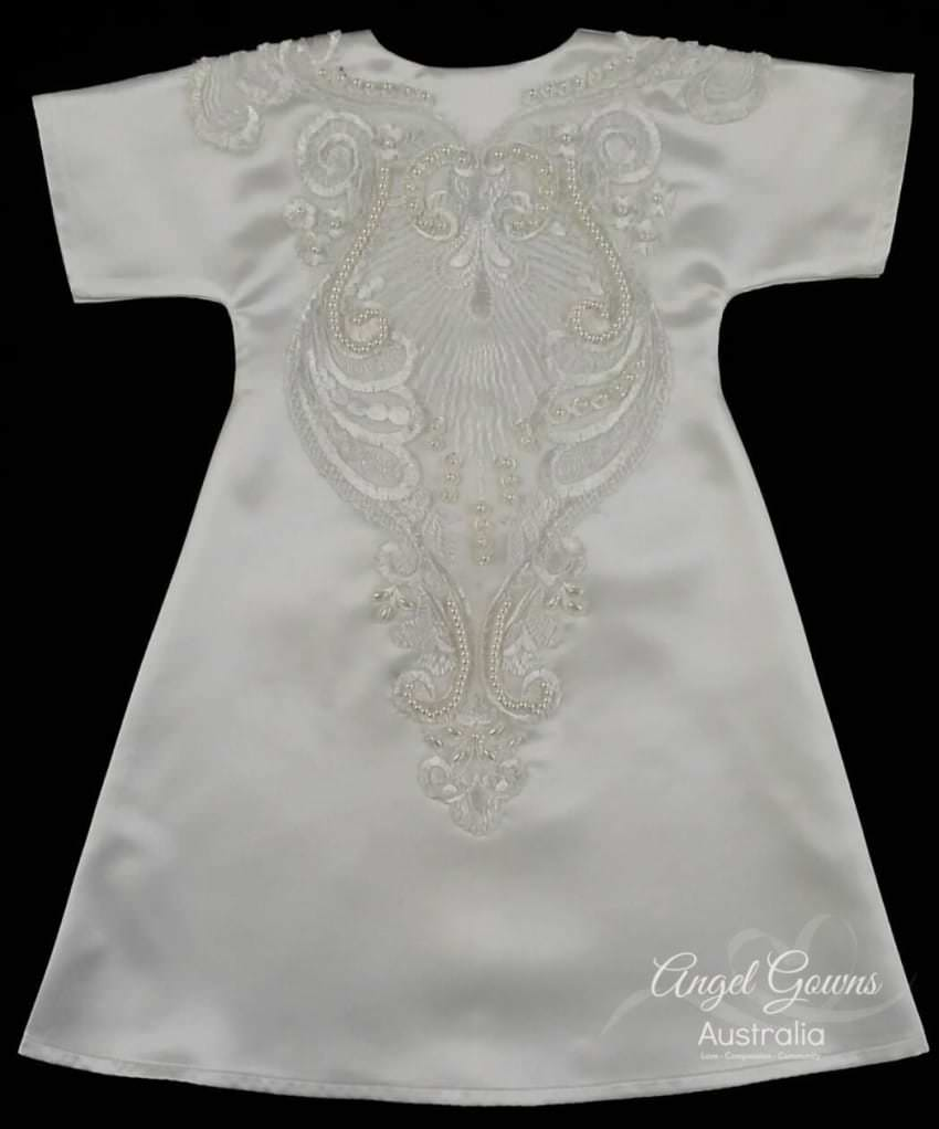 Facebook/ Angel Gowns Australia Inc.