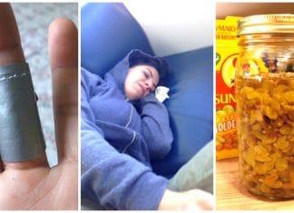 11 remèdes maison insolites que f