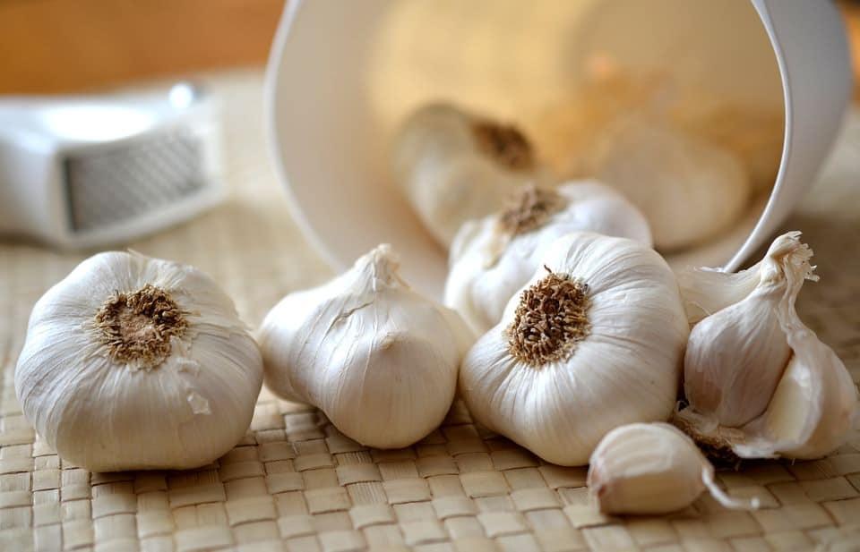 10 aliments qui débouchent vos 03