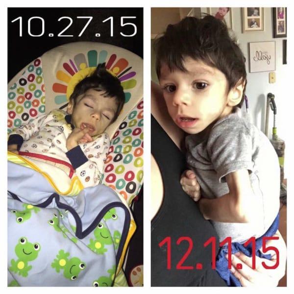 Saving Baby Ryan