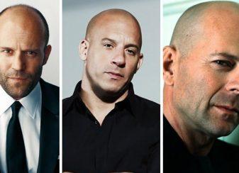 Les hommes chauves sont plus f