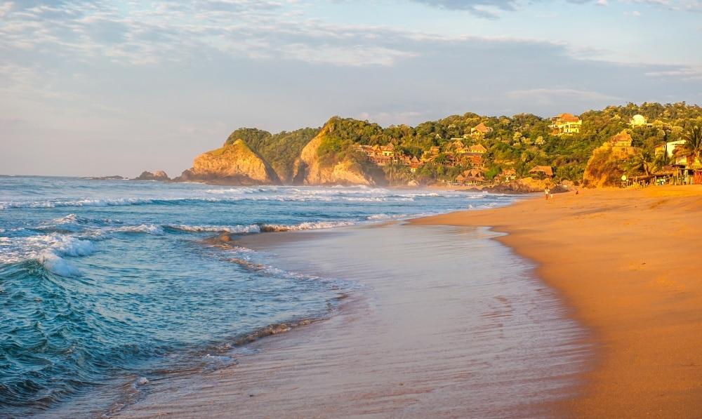 10 plages incroyablement belles que 01s