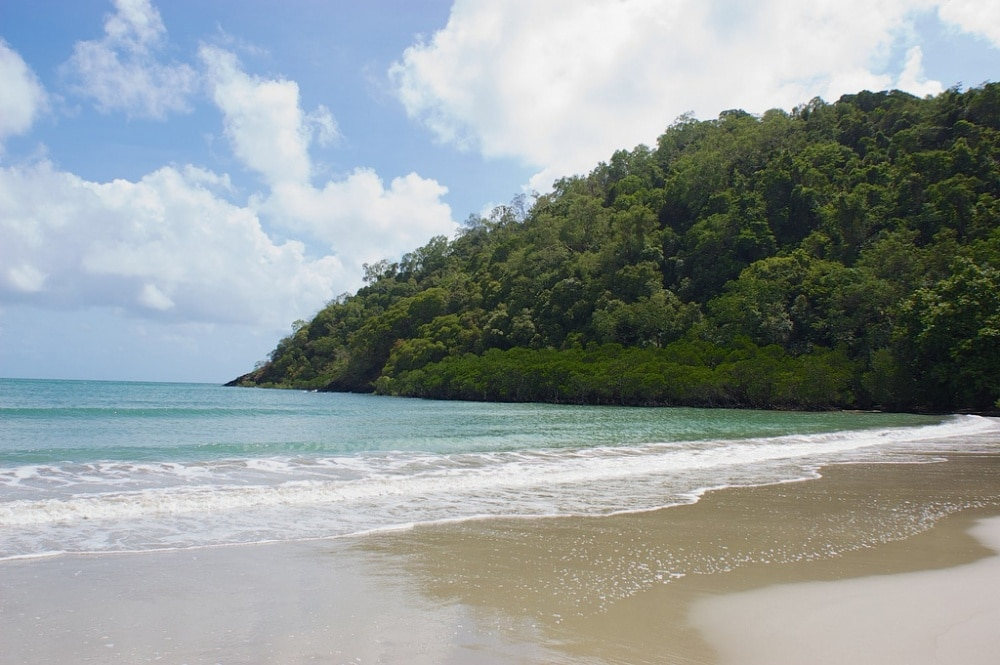 10 plages incroyablement belles que 02s