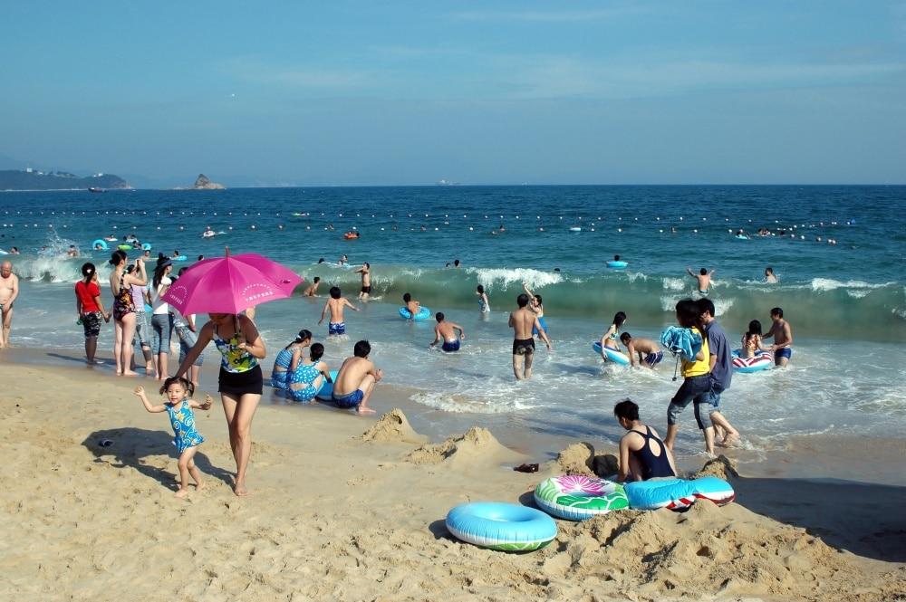 10 plages incroyablement belles que 03s