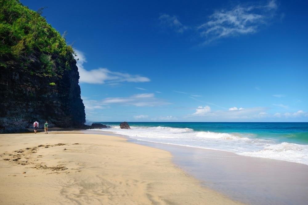 10 plages incroyablement belles que 07s