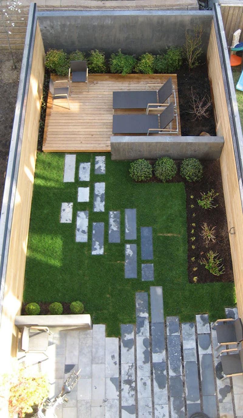 16 amenagements de jardins inspirants 02s