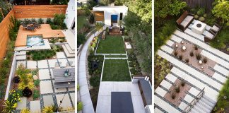 16 amenagements de jardins inspirants f
