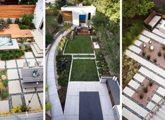 16 amenagements de jardins inspirants f