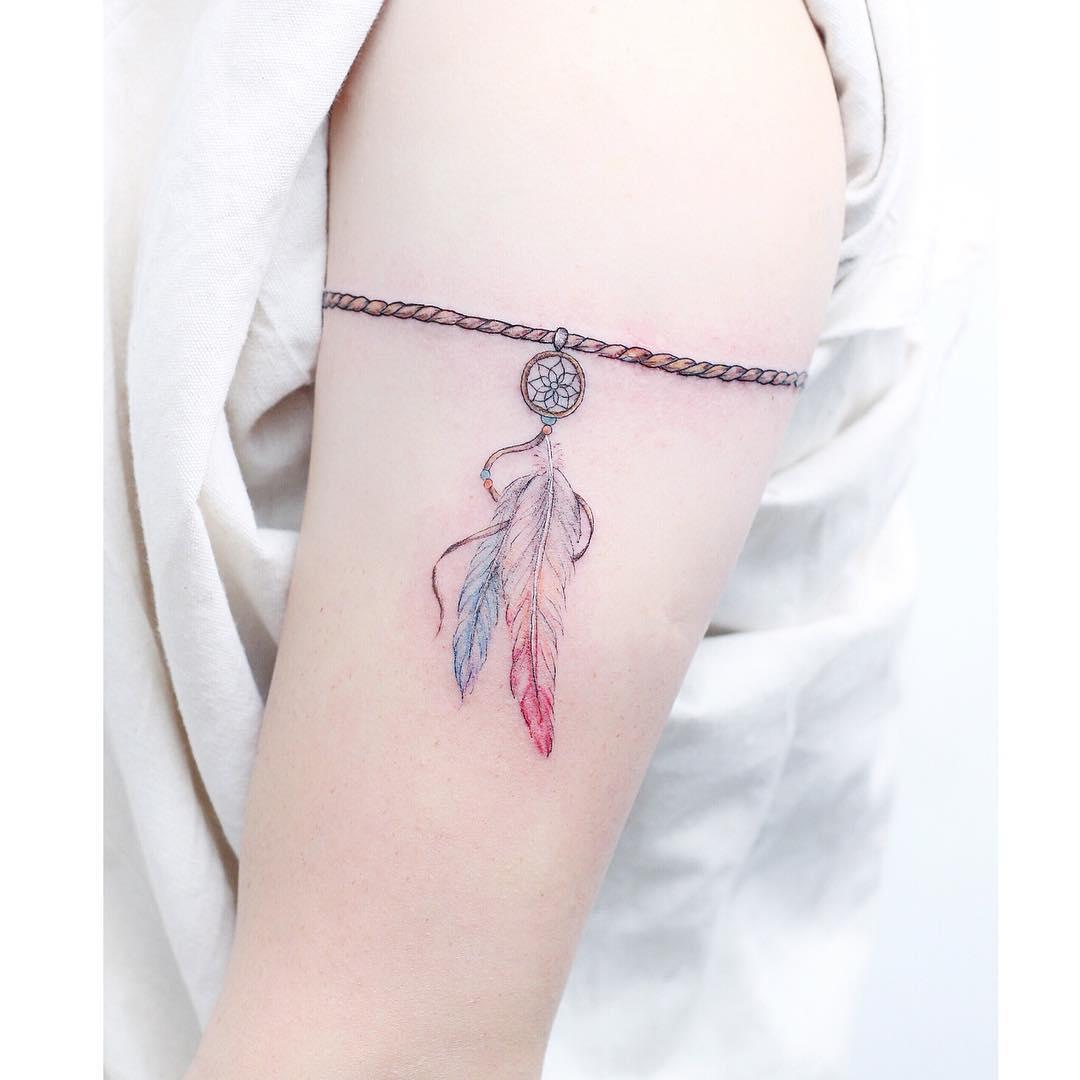 15 delicats tatouages qui semblent 02s