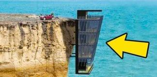 15 maisons extraordinaires qui defient f