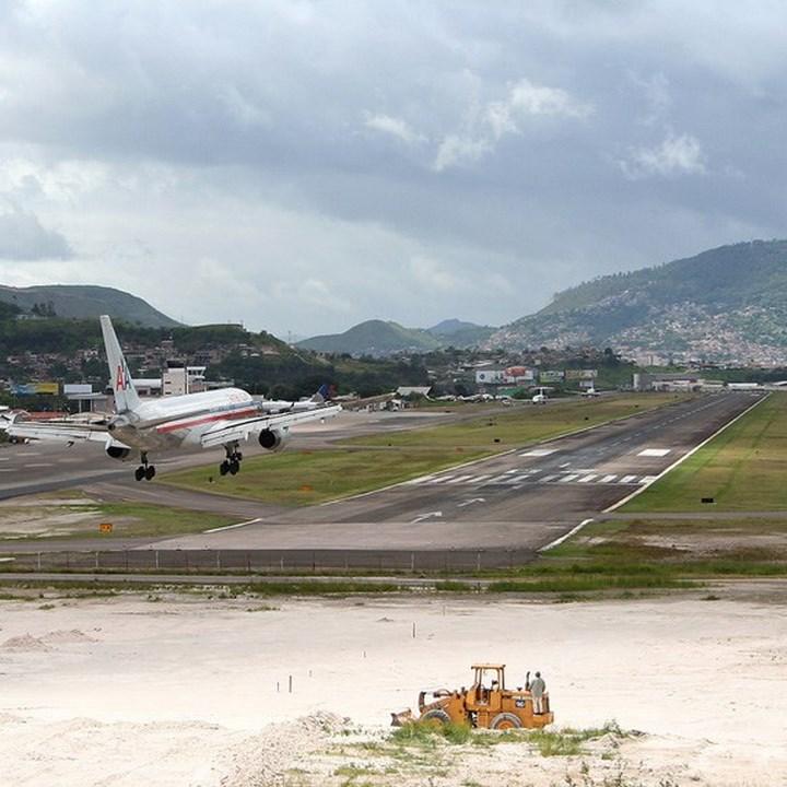 Les 33 aeroports les plus 01
