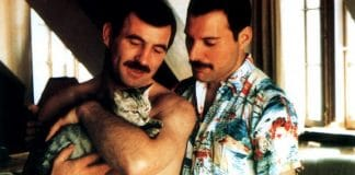 18 photographies intimes de freddie f