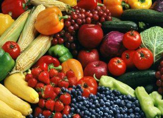 25 aliments qui luttent contre f