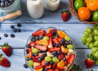 7 fruits qui peuvent ameliorer f