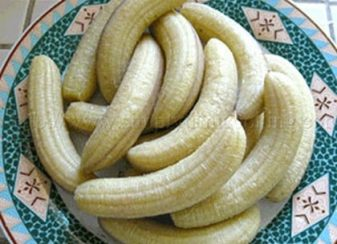 Bananaes