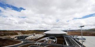 Les 9 aeroports les plus beaux f