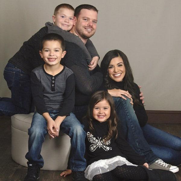 Dextraordinaires portraits de famille ne 01