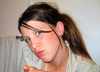 Une adolescente australienne retrouvee 15 f