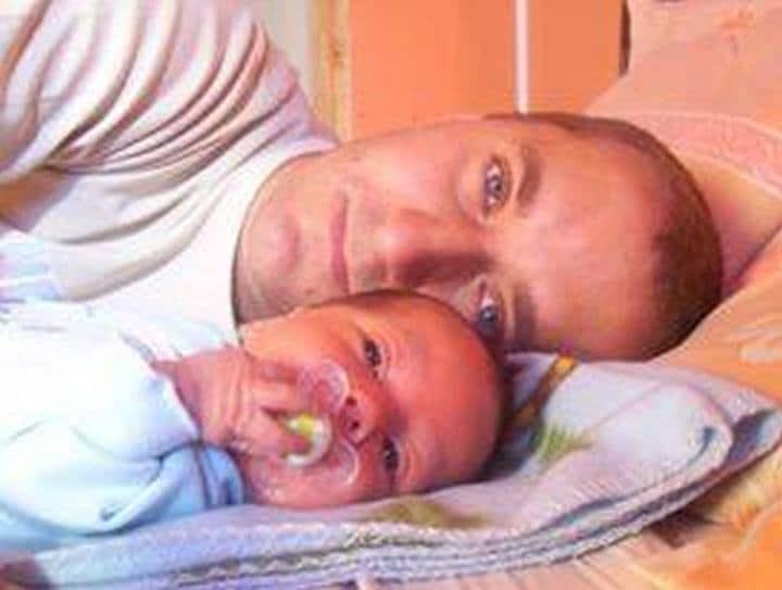 Un pere et son fils 01