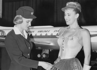 Sas airlines uniform check 1