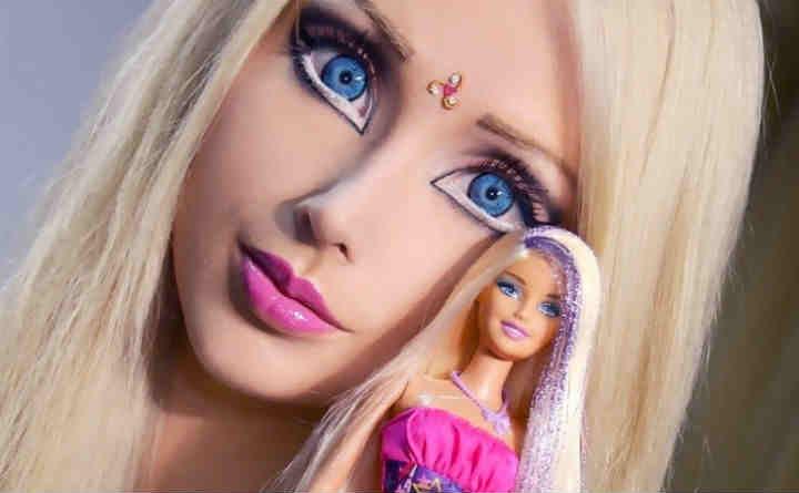 Vous souvenez vous de la barbie f