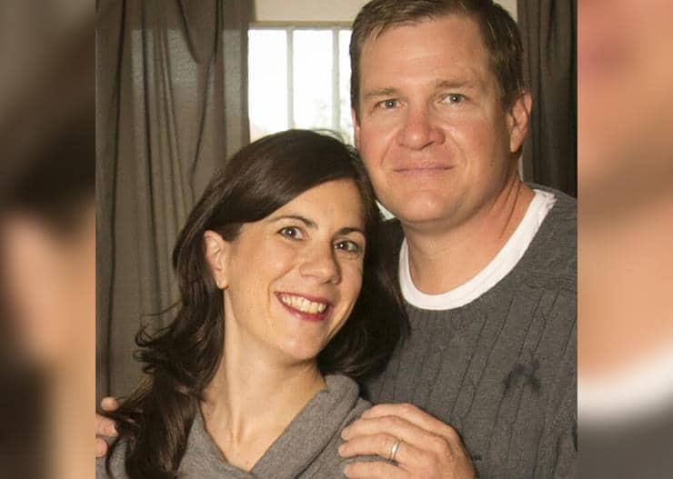 Ce couple a adopte des 02