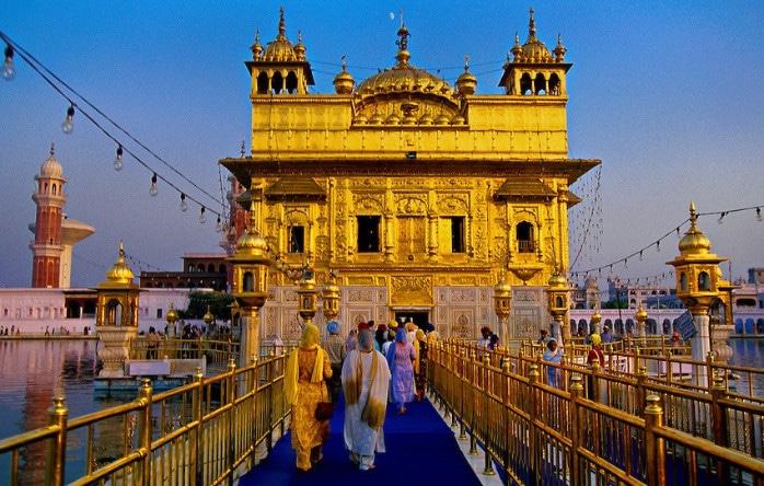Les 30 lieux les plus spirituels du monde 02