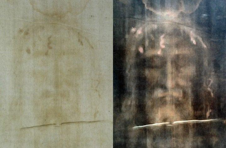 linceul de Turin carbone datant mal site de rencontres pour CrossFit