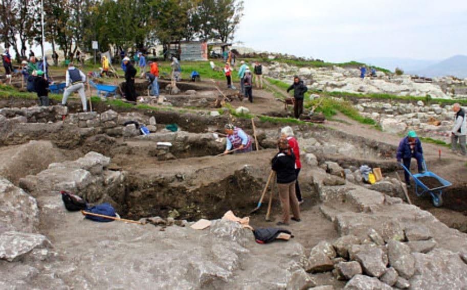 38 decouvertes que les archeologues 1v2