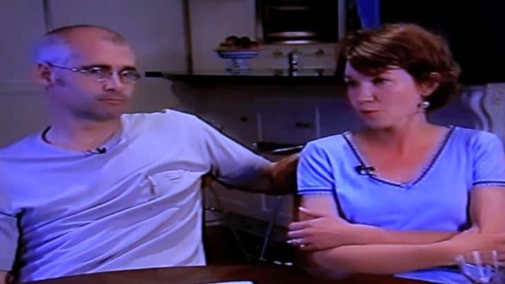 Un couple adopte une fillette 01