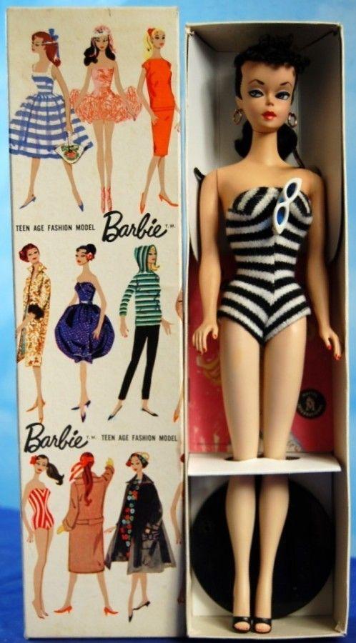 Barbie 1959 v2