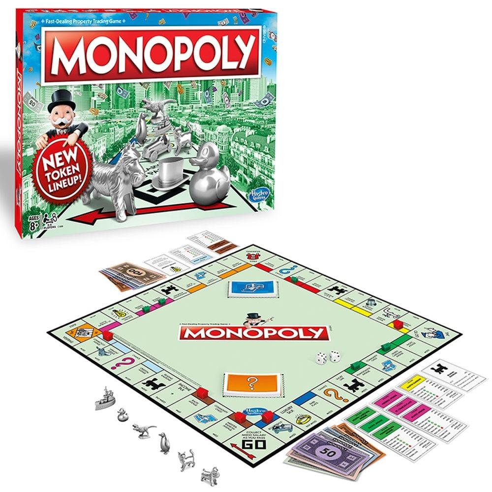 Monopoly v2