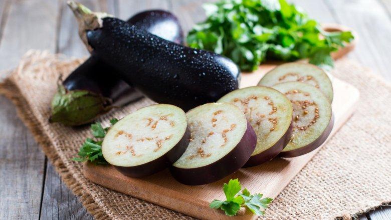8 legumes que vous devriez 12