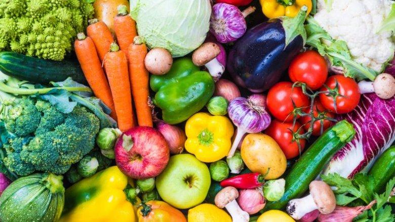 8 legumes que vous devriez f