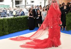 Les robes les plus marquantes 4