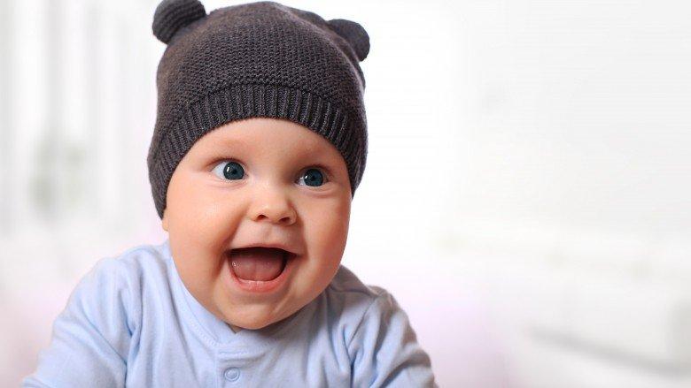 Des prenoms de bebe populaires f