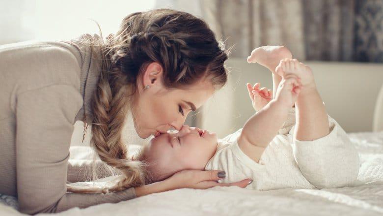 Des prenoms de bebe rares f