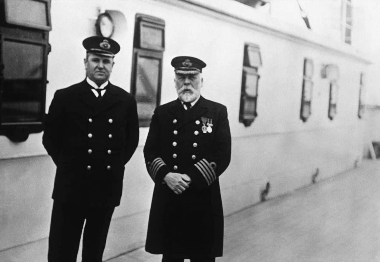 23 photos inedites du titanic 03