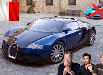 Les 20 plus belles voitures f