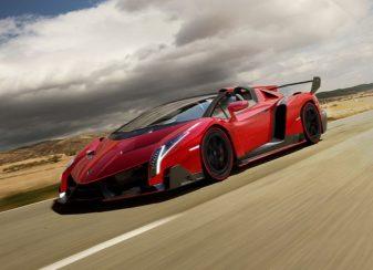 29 voitures capables de depasser f