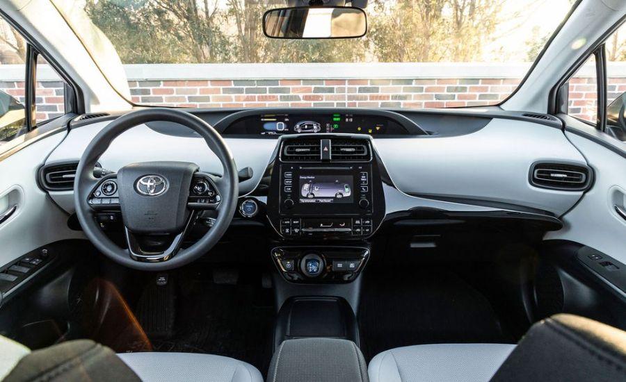 toutes les voitures hybrides que vous pouvez acheter en 2019