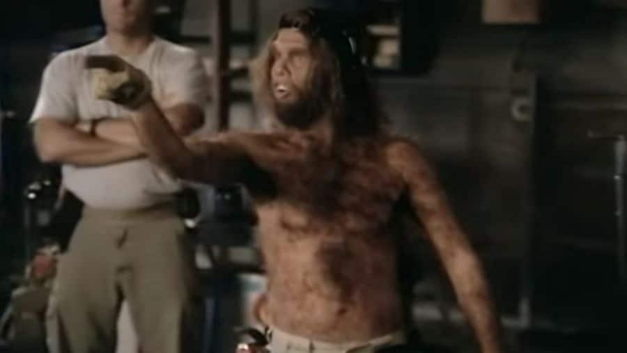Cet homme des cavernes geico 01