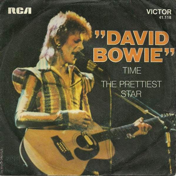 David bowie prettiest star v2